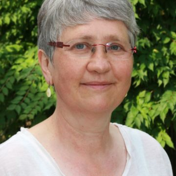 Gretl Föppl