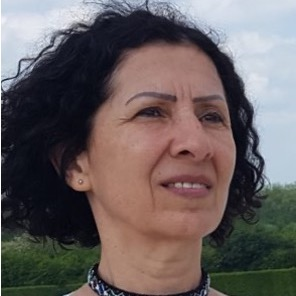 Ana Maria Nastulevitie